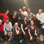 Stage Diane Bonnot Groupe Déjà